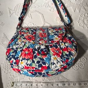 Vera Bradley Crossbody shoulder bag